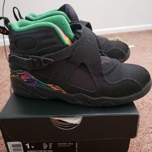 Jordan Shoes - Jordan 8
